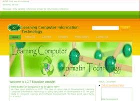 lcit.co.in