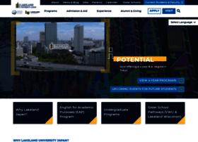 lcj.lakeland.edu
