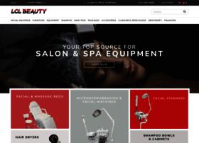 lclbeauty.com