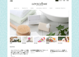 lclovecosmetic.com