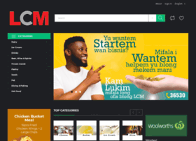 lcmstore.com