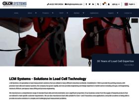 lcmsystems.com