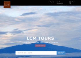 lcmtours.com