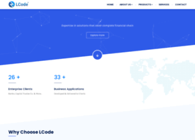 lcodetechnologies.com