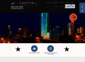 lcolelaw.com