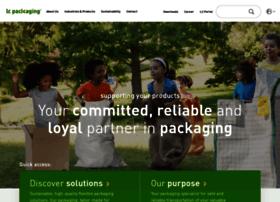 lcpackaging.com