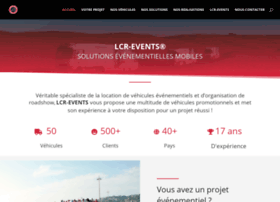 lcr-events.com