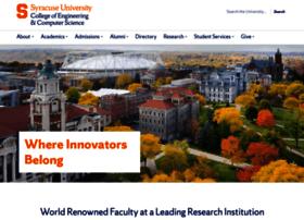 lcs.syr.edu