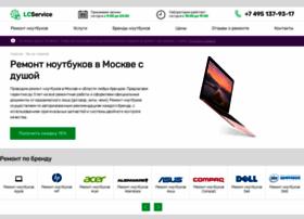 lcservice.ru
