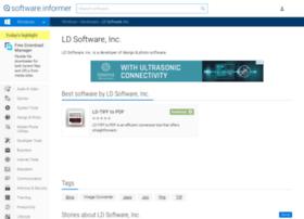 ld-software-inc.software.informer.com