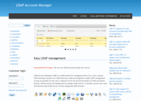 ldap-account-manager.org