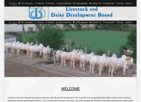 lddb.org.pk