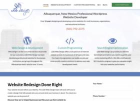 lddwebdesign.com