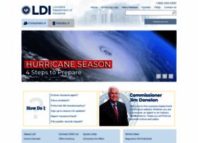 ldi.la.gov