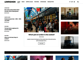 ldnfashion.com