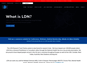 ldnresearchtrust.org