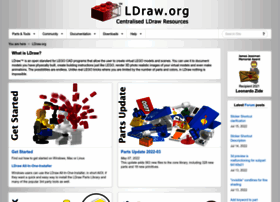 ldraw.org