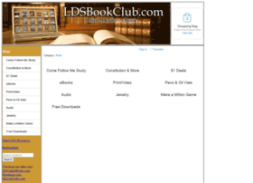 ldsbookclub.com