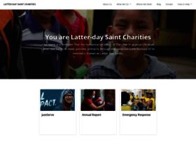 ldscharities.org
