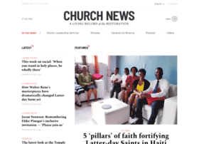 ldschurchnews.com