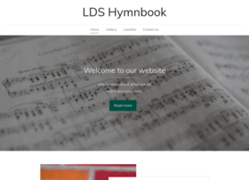 ldshymnbook.com