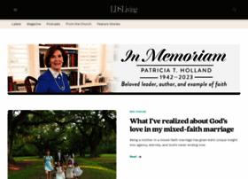 ldsliving.com