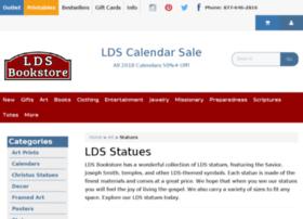 ldsstatues.com