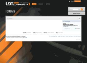 ldt-clan.com