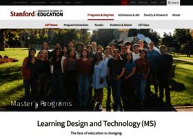 ldt.stanford.edu