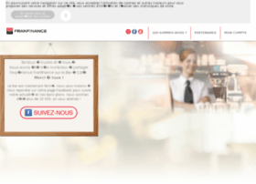 le-bar-a-cafe.franfinance.fr