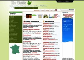 le-bio-guide.com