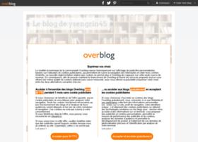 le-blog-d-ysengrin45.over-blog.com