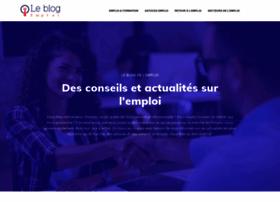 le-blog-emploi.fr
