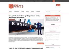 le-blog-finance.com