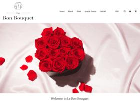 le-bonbouquet.com