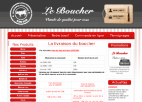 le-boucher.fr