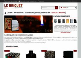 le-briquet.com