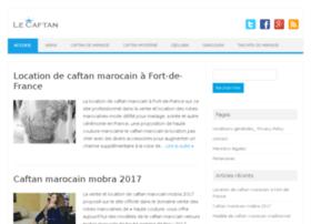 le-caftan.com