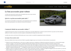 le-cahier-auto.com