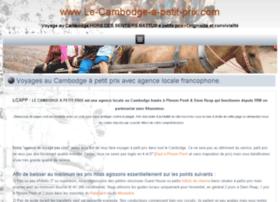 le-cambodge.info