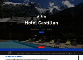 le-castillan.com