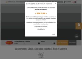le-chaponnet.com
