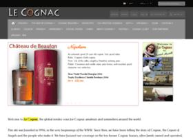 le-cognac.com