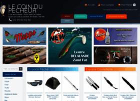 le-coin-du-pecheur.com