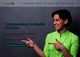 le-comparateur-mutuelle.fr