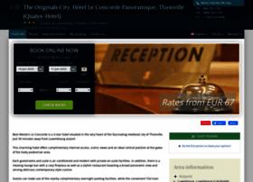 le-concorde-thionville.h-rez.com
