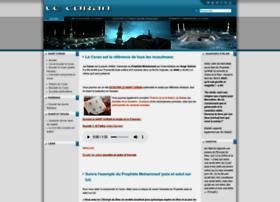 le-coran.net