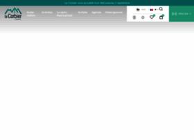 le-corbier.com