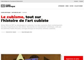 le-cubisme.com