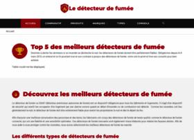 le-detecteur-de-fumee.fr